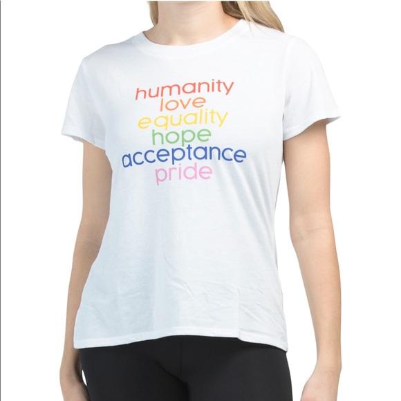 *FINAL* Sub-Urban Riot Pride T Shirt